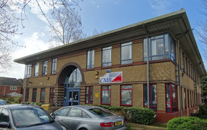 CMB Head Office - Cardiff
